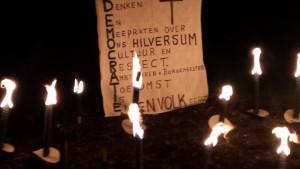 Demo Hsum Vluchtelingen